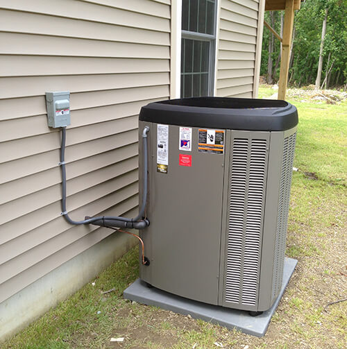 AC Installation in Newburgh, NY
